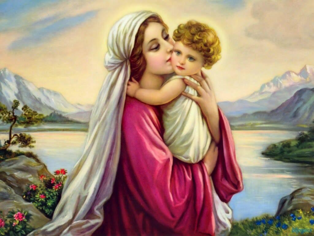 Ba Cách Lãnh Ơn Toàn Xá Nhân Dịp Kỷ Niệm 100 Năm Đức Mẹ Fatima