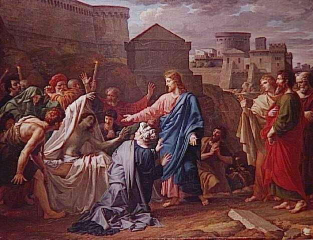 Hé lộ Vụ trừ Quỷ Li Kì Của Chúa Giêsu