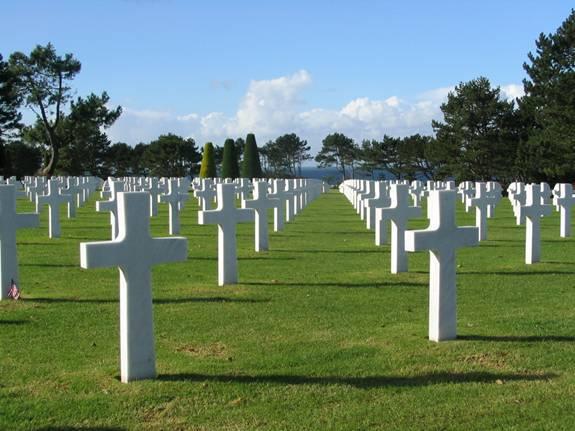 Nét đẹp nơi nghĩa trang Công giáo
