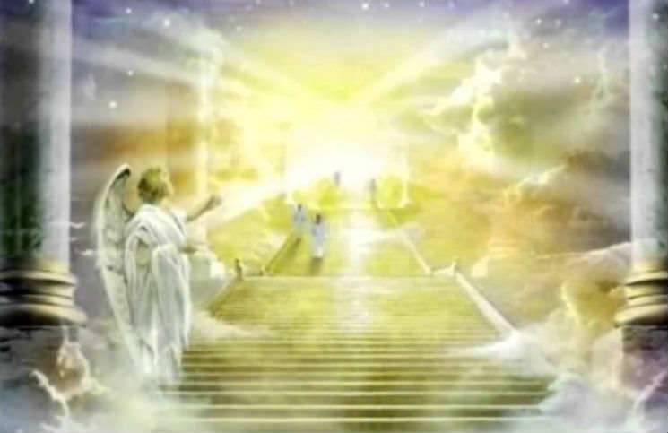 CHÚA GIÊSU HIỆN GIỜ ĐANG Ở ĐÂU?