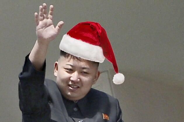 Triều Tiên cấm tổ chức Giáng sinh, bỏ tù người theo đạo Thiên Chúa