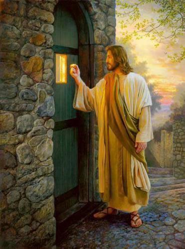 Tâm Sự Với Chúa