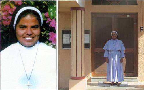 Tìm Hiểu Nữ Tu Ấn Độ Rani Maria Mới Được Tuyên Phong Chân Phước