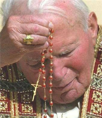 Di Chúc Của ÐGH Gioan Phaolô II Ðể Thấy Tình Hình Thế Giới Hiện Nay