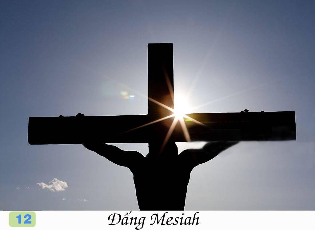 20 danh xưng của Chúa Giêsu