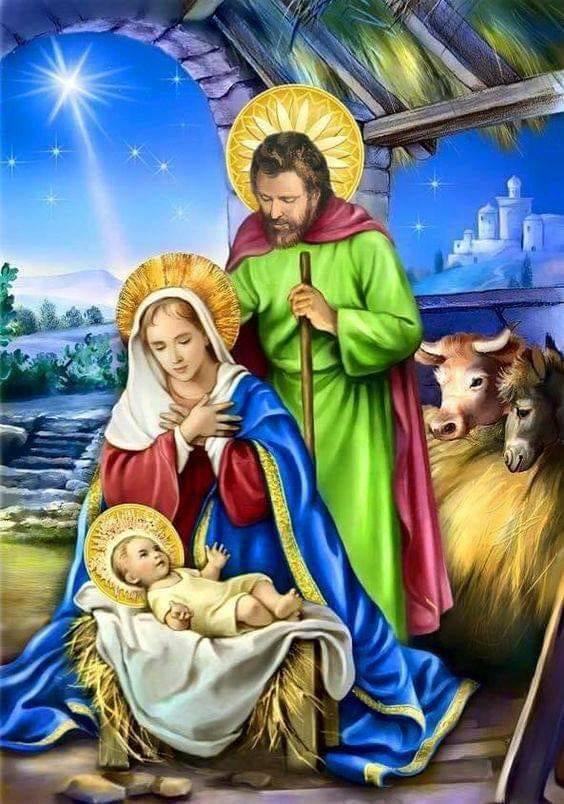 Những thứ cần cho ngày lễ Giáng sinh