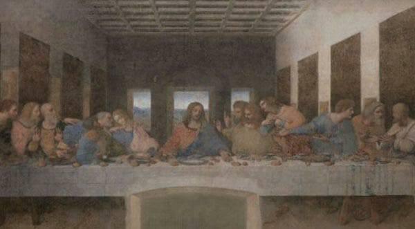Bữa tối cuối cùng – Bức tranh và những câu chuyện kỳ bí