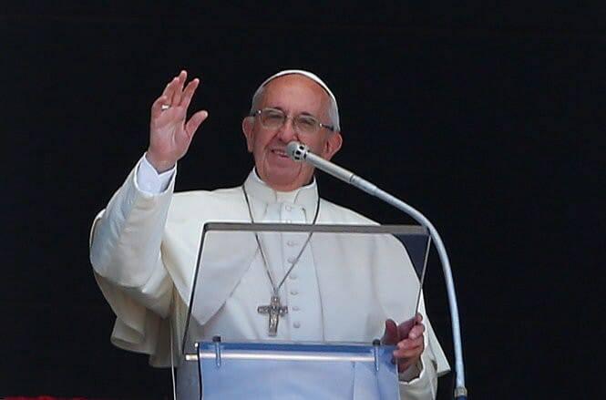 Vatican muốn cấm đạo với tội phạm tham nhũng, mafia
