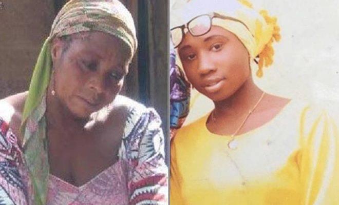 Cô Leah Sharibu bị nhóm khủng bố hồi giáo Boko Haram giữ lại vì không chối đức tin của mình