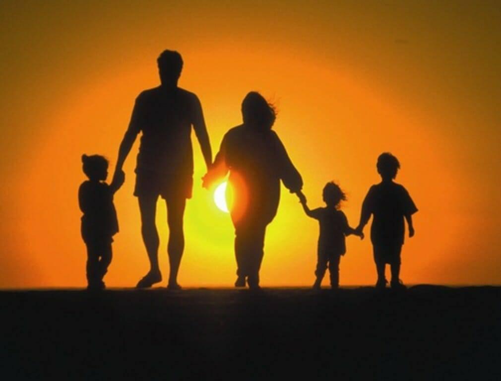 Xây dựng hạnh phúc gia đình trong Đức Tin Kito