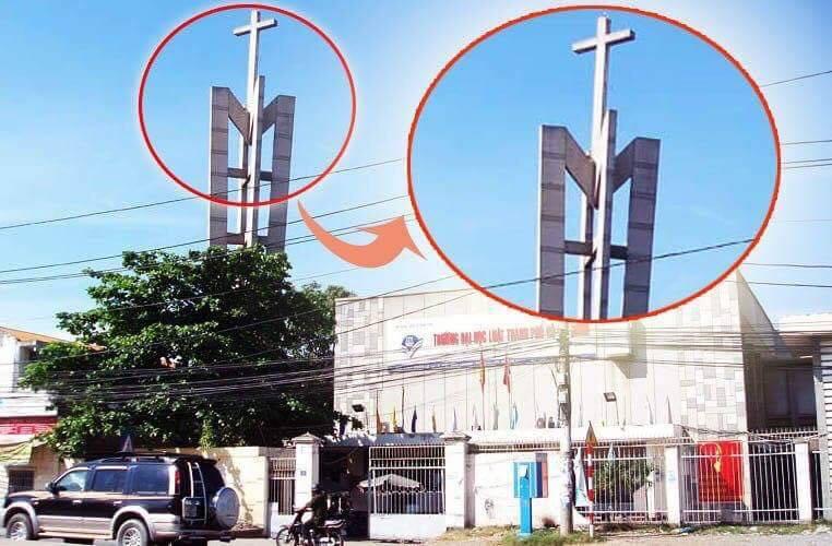 Một sự kiện nhà thờ Fatima Bình Triệu có nhiều người chưa được biết…