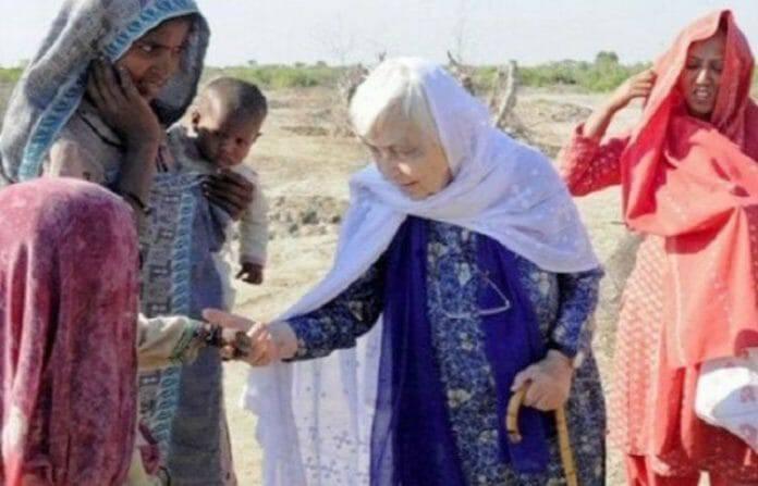 """Islamabad vinh danh """"Mẹ Têrêxa của Pakistan"""""""