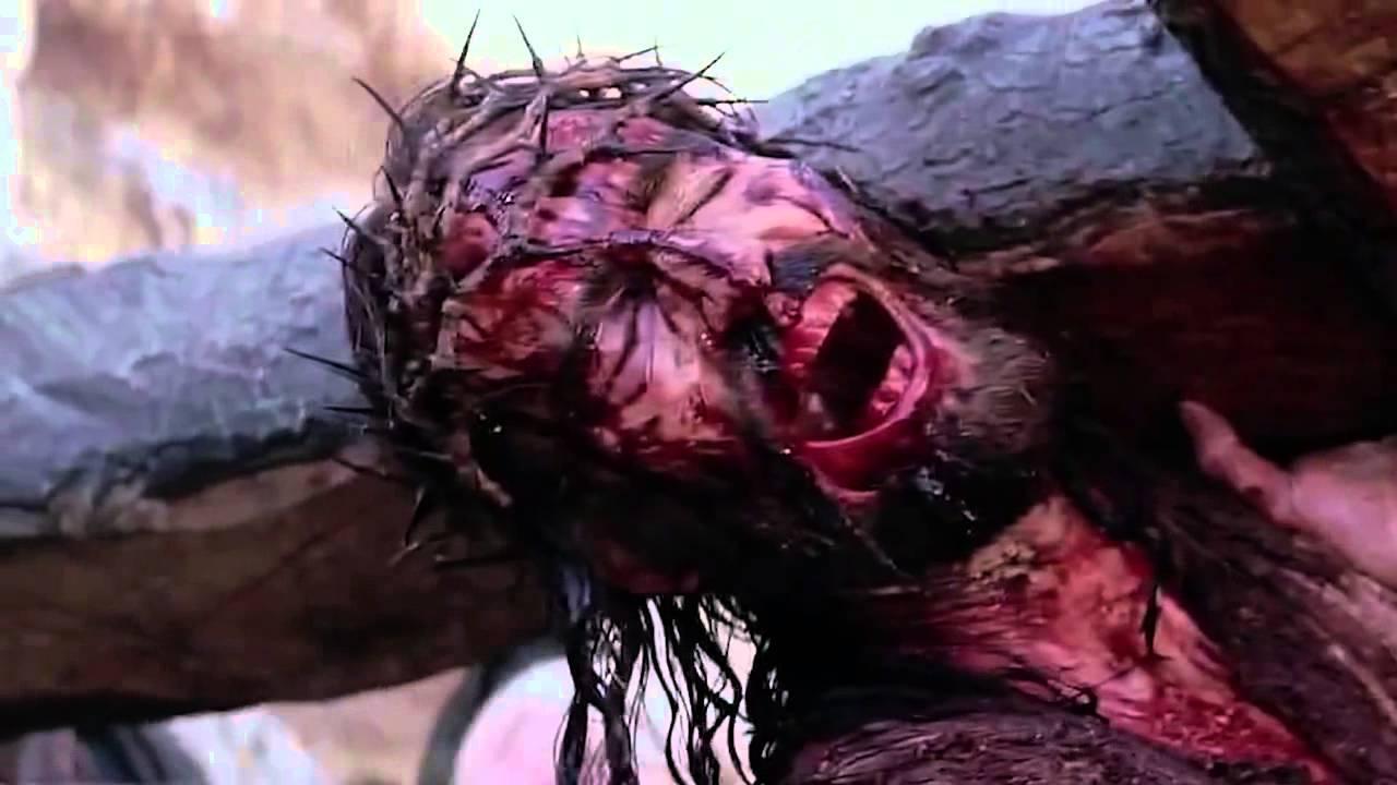 Chúa Giêsu Khóc Cho Những Người Đến Phút Cuối Vẫn Từ Chối Ơn Cứu Độ