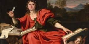 10 vị thánh nổi tiếng vì có năng lực đặc biệt