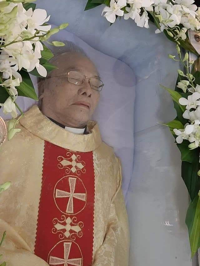 Cha Antôn Nguyễn Văn Thục