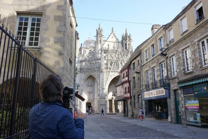 """Chương trình """"Bí mật Lịch sử"""" dành riêng cho Thánh nữ Têrêsa thành Lisieux"""