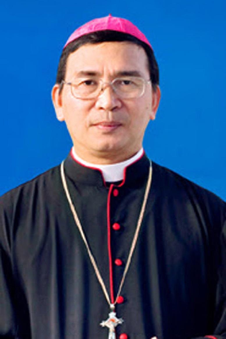 Tiểu Sử Đức Cha Vinh Sơn Nguyễn Văn Bản