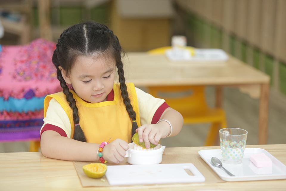 Giáo dục tính tự chủ – tự lập cho con cái