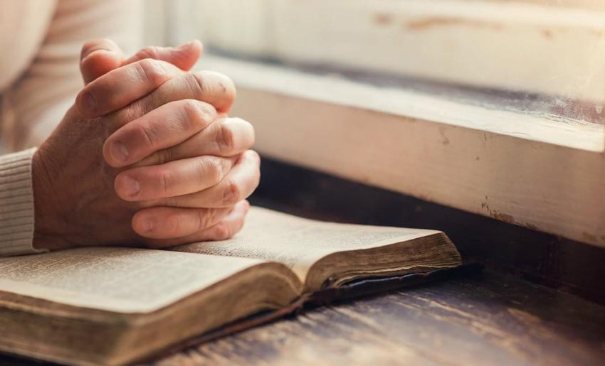 5 câu Kinh Thánh cầu xin Chúa chữa lành