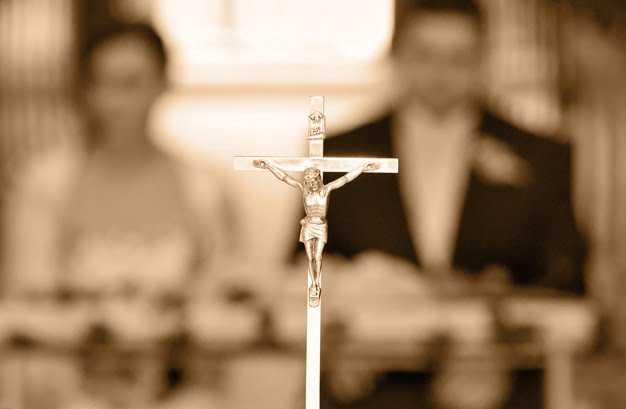 Tình yêu hôn nhân kitô, họa ảnh tình yêu hiệp nhất của Thiên Chúa – Ba Ngôi