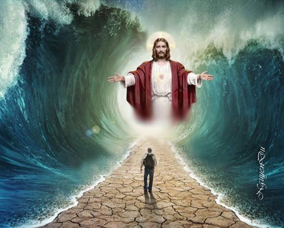 Không Ai Có Thể Bước Vào Thiên Đàng Với Ơn Chúa Vay Mượn Của Người Khác