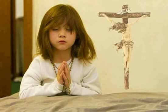 Cầu Nguyện Là Gì Và Phải Cầu Nguyện Thế Nào Cho Đẹp Lòng Chúa ?