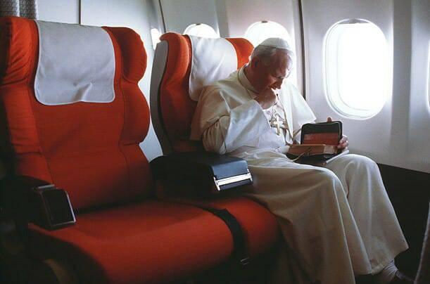 Tám lời khuyên của Đức Giáo hoàng Gioan Phaolô về cầu nguyện