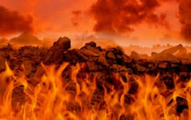 Hỏa Ngục Đời Đời