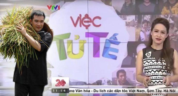 VTV1 Ngợi Ca Linh Mục Việt – Lm Nguyễn Sang