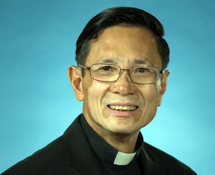 Linh mục gốc Việt được bổ nhiệm làm giám mục phụ tá ở Orange, California
