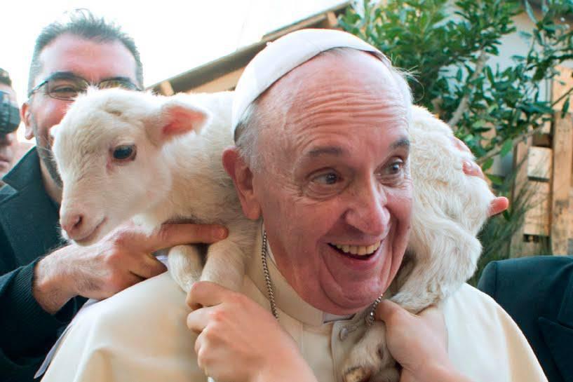 Đức Giáo Hoàng Phanxicô kể về ơn gọi linh mục của mình