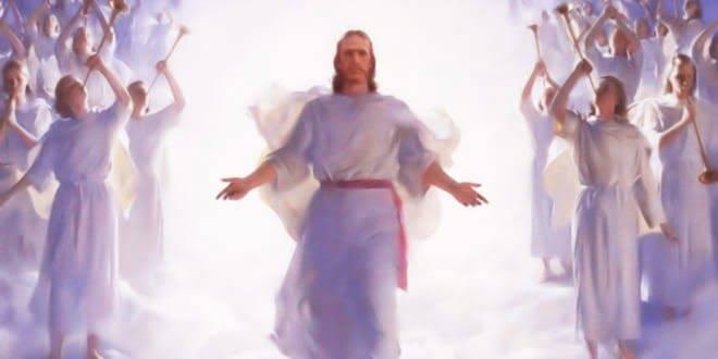 Chúa Lên Trời nghĩa là gì, Người đi đâu?
