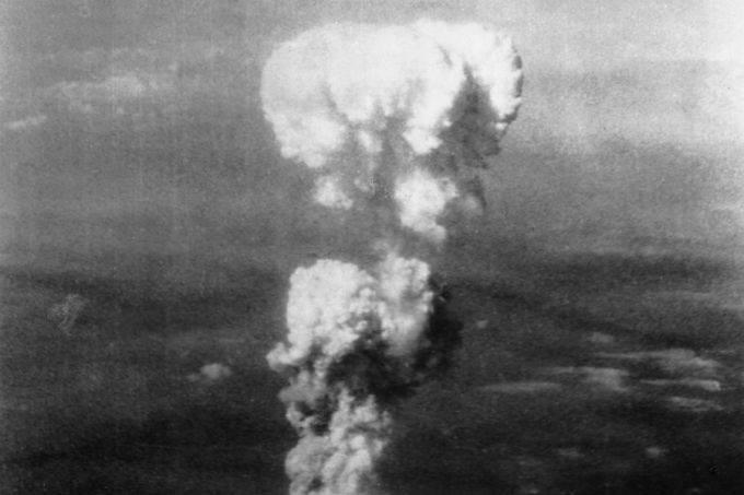 Phép lạ của Hiroshima – những Tu sĩ Dòng Tên sống sót sau vụ thả bom nguyên tử nhờ tràng Chuỗi Mân côi
