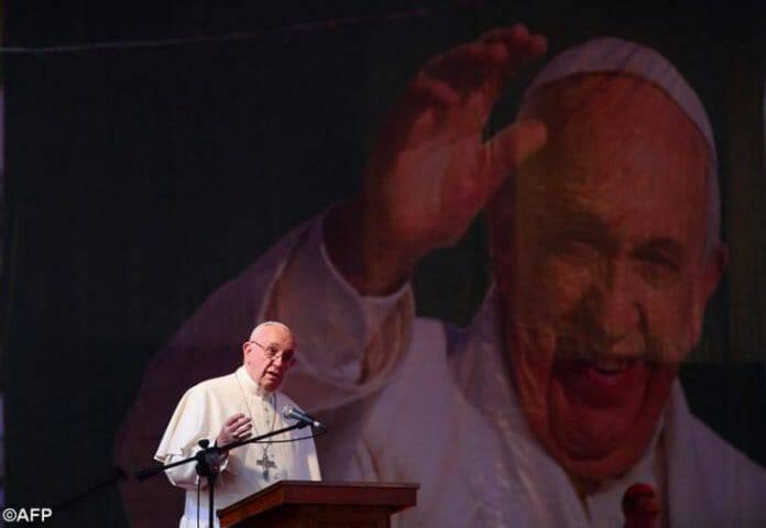 Đức Giáo Hoàng Phanxicô Công Bố Sứ Điệp Ngày Thế Giới Cầu Nguyện Cho Ơn Gọi 2018.