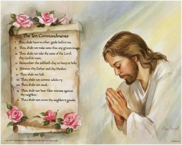 Cầu nguyện cùng Chúa Cha