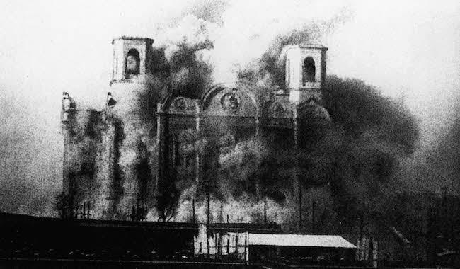 Tín hữu Kitô dưới chế độ cộng sản: một lịch sử bị che giấu