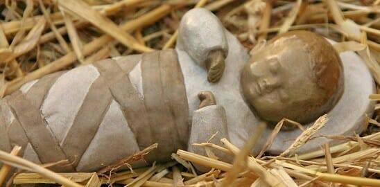 Các nước cấm không cho Chúa Giêsu Hài Đồng sinh ra