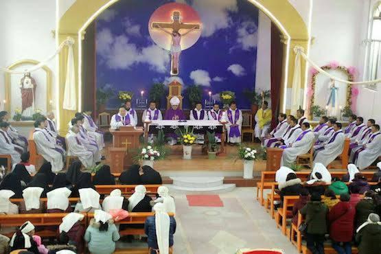 Cùng Nhau Tìm Hiểu Khám Phá Vẻ Đẹp Của Thánh Lễ