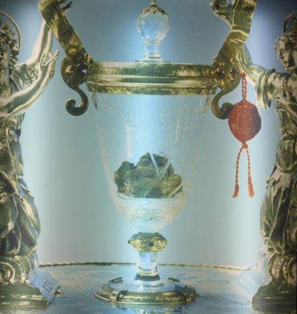Phép Lạ Thánh Thể Tại Lanciano, Nước Ý