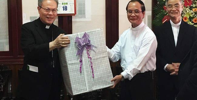 Tin Công Giáo Việt Nam: Giáo Phận Thanh Hóa Sắp Diễn Ra 4 Sự Kiện Lớn