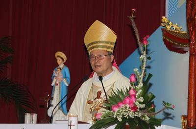Đức Cha Giuse Nguyễn Chí Linh: Chủ Tịch HĐGM Việt Nam Trả Lời Phỏng Vấn Về Quan Hệ Vatican – Hà Nội