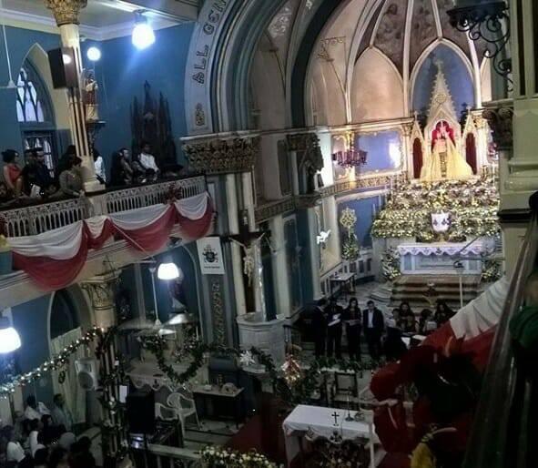 23 vụ tấn công người Kitô giáo Ấn Độ trong dịp lễ Giáng Sinh vừa qua