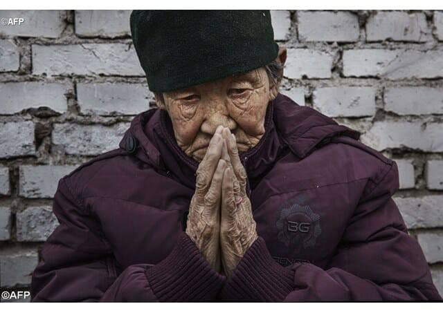 Câu chuyện của một linh mục thuộc Giáo hội Công giáo hầm trú ở Trung quốc