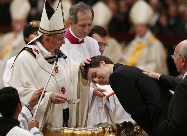 Những người không gia nhập Giáo hội Công Giáo có được cứu rỗi không?