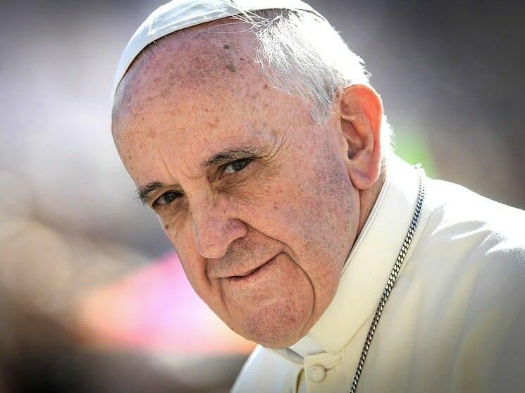 Tại sao Đức Giáo hoàng Phanxicô quá ám ảnh về ma quỷ?