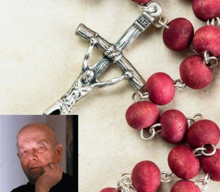 Các đối thoại kinh ngạc của quỷ với linh mục Gabriele Amorth, nhà trừ quỷ của Vatican