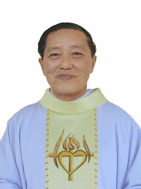 CÁO PHÓ: Linh mục Phêrô Nguyễn Văn Sang