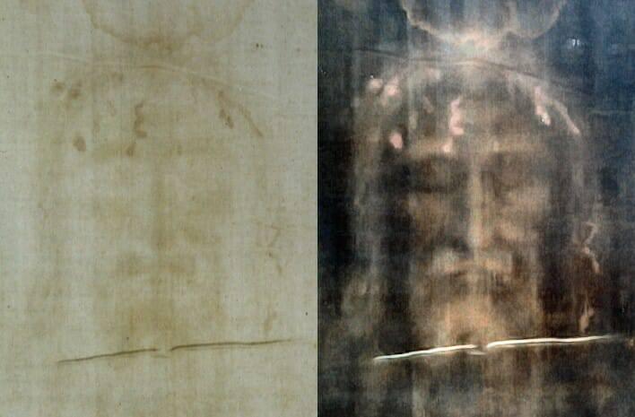 Tấm Vải liệm thành Turin (The Shroud of Turin)