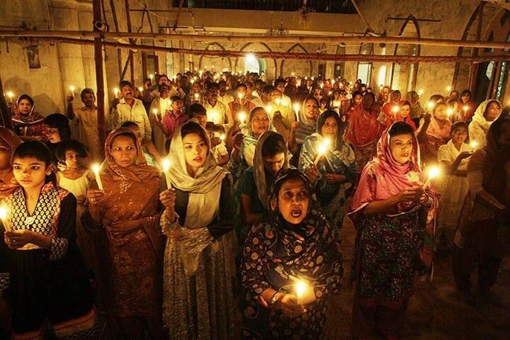 Pakistan, một phụ nữ Kitô giáo bị thiêu sống vì từ hôn người Hồi giáo