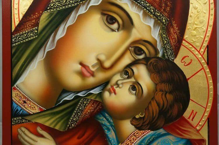 Ý nghĩa của danh Đức Trinh nữ Maria